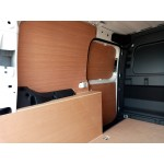 Volkswagen Caddy (2021-Present) Ply-Line Kit