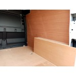 Volkswagen Caddy (2021-Present) Ply-Line Kit