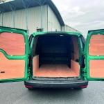 Volkswagen Caddy Maxi (2021-Present) Ply-Line Kit